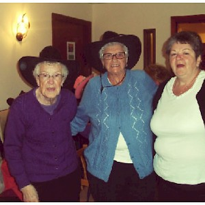 Care Home Open Day 2015