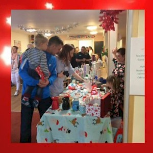 Christmas Fete at Headwell