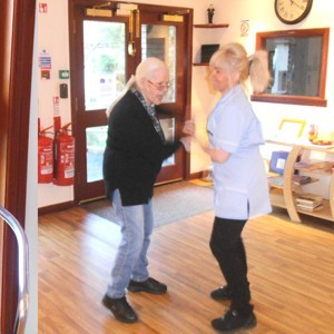 Strathburn lodge call out for a boogie